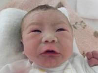 2016年6月16日生まれ 咲優ちゃん