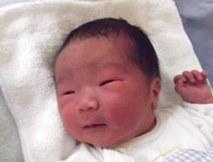 2016年5月1日生まれ 颯人くん