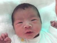 2016年4月20日生まれ 明日花ちゃん